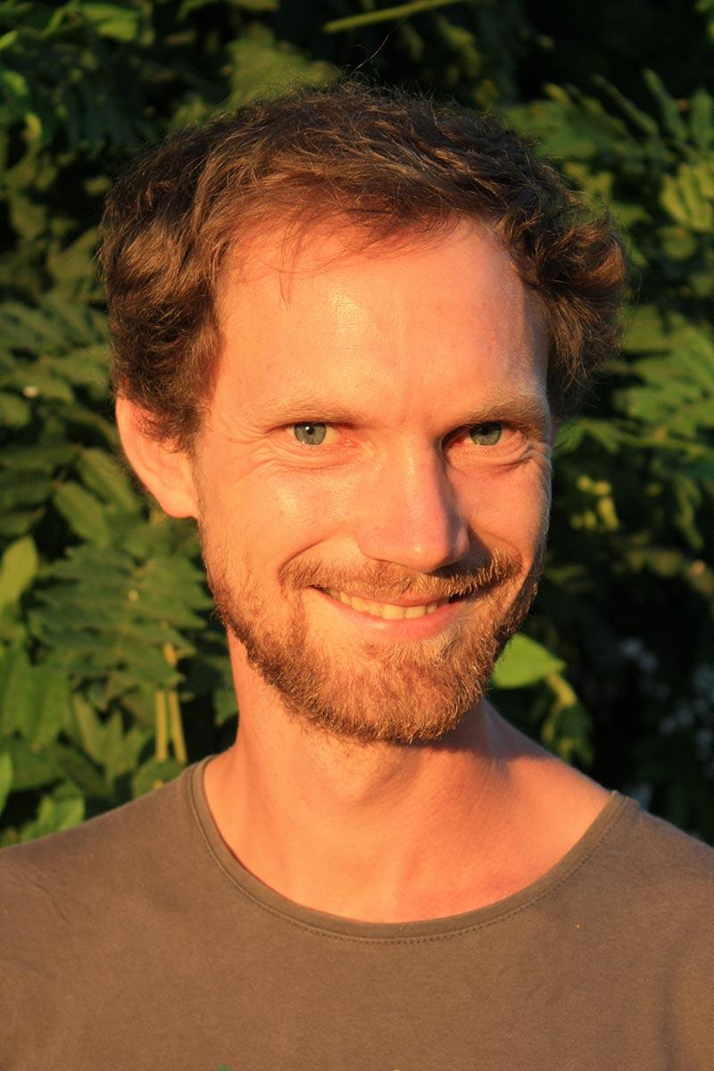 Felix Hausen